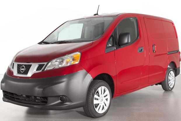 2013 Nissan NV200: First Drive Review featured image large thumb3