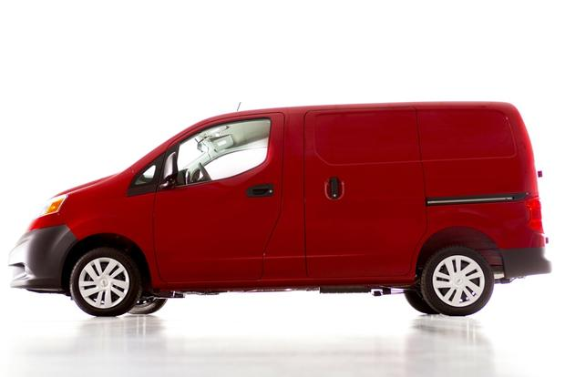 2013 Nissan NV200: First Drive Review featured image large thumb4
