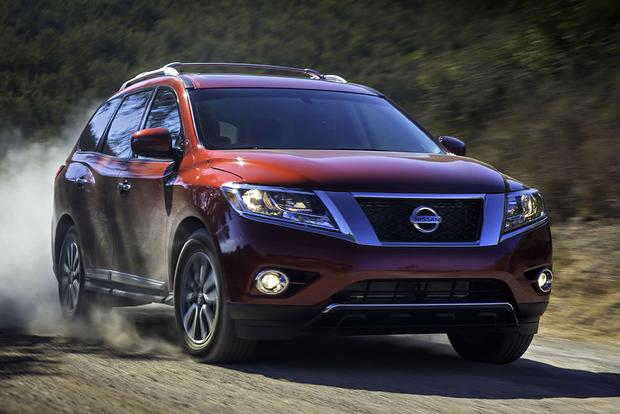 2013 Nissan Pathfinder: Used Car Review featured image large thumb1