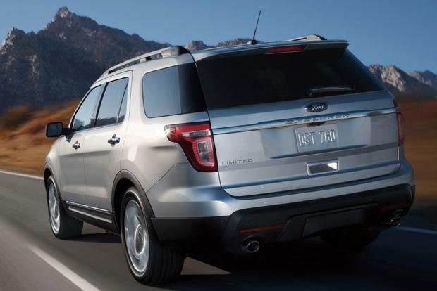 2014 Nissan Pathfinder vs. 2014 Ford Explorer: Which Is Better? featured image large thumb2