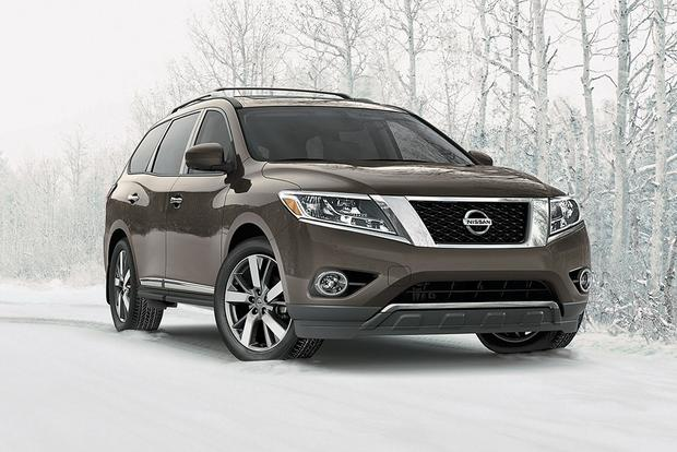 2017 Nissan Pathfinder What S The Difference Featured Image Large Thumb5