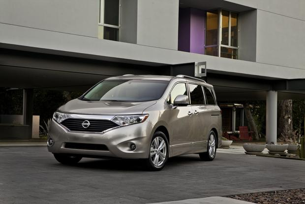 2013 Nissan Quest: Used Car Review featured image large thumb1