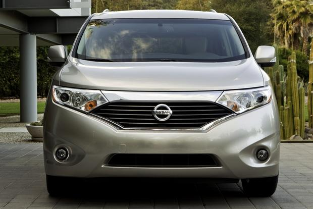 2011 Nissan Quest Used Car Review Autotrader