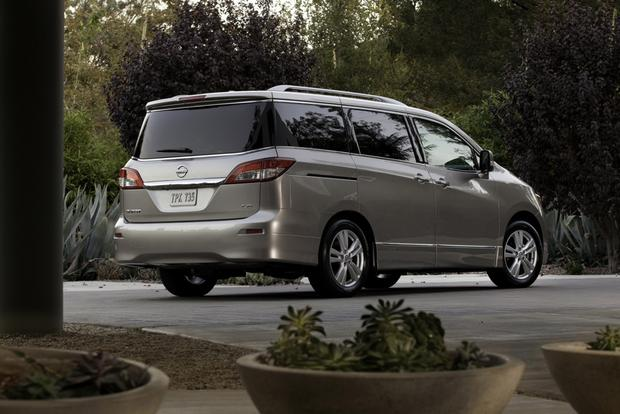 2013 Nissan Quest: Used Car Review featured image large thumb2