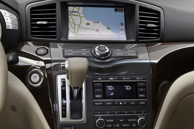 2013 Nissan Quest: Used Car Review featured image large thumb4