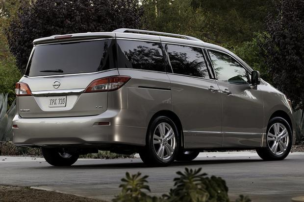 2015 Nissan Quest: Used Car Review