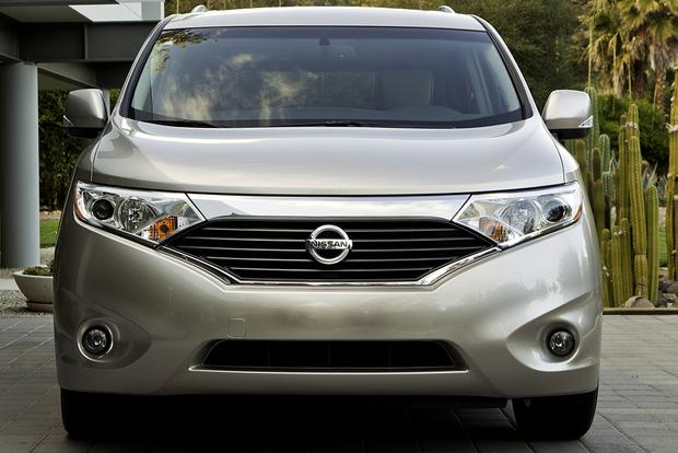 2017 Nissan Quest New Car Review Featured Image Large Thumb0