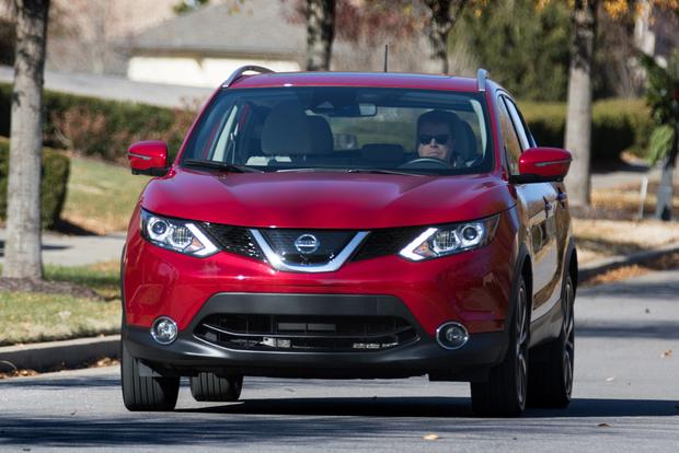 2018 Nissan Rogue Sport: New Car Review featured image large thumb4
