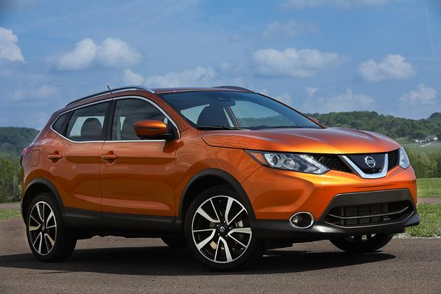 2018 Nissan Rogue Sport: New Car Review featured image large thumb3