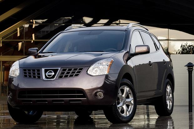 Marvelous 2009 Nissan Rogue: Used Car Review Featured Image Large Thumb1