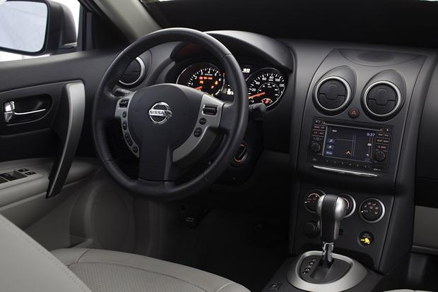 Great 2013 Nissan Rogue: Used Car Review Featured Image Large Thumb4