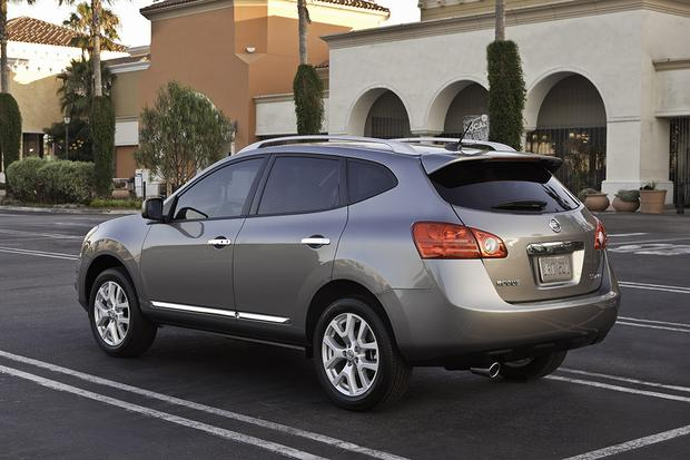 Captivating 2013 Nissan Rogue: Used Car Review Featured Image Large Thumb5