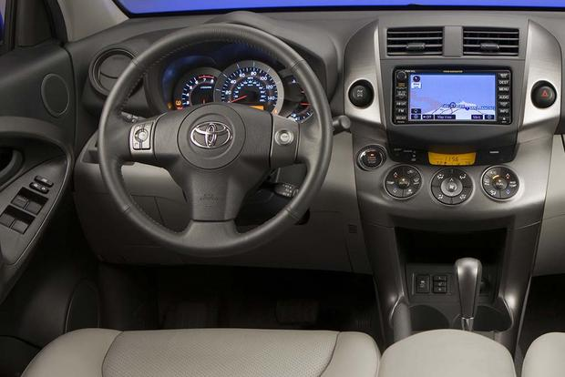 Great 2006 2012 Toyota RAV4 Vs. 2008 2013 Nissan Rogue: Which Is Better