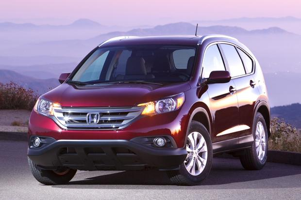 2014 Nissan Rogue vs. 2014 Honda CR-V: Which Is Better? featured image large thumb1