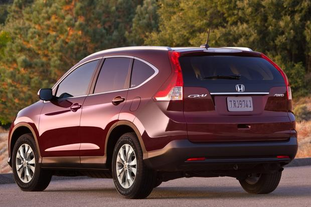 2014 Nissan Rogue vs. 2014 Honda CR-V: Which Is Better? featured image large thumb3