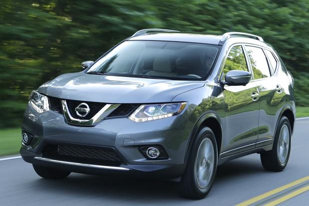 2014 Nissan Rogue vs. 2014 Honda CR-V: Which Is Better? featured image large thumb4