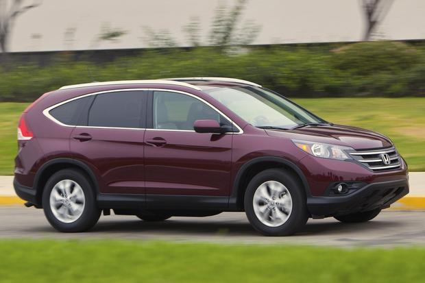 2014 Nissan Rogue vs. 2014 Honda CR-V: Which Is Better? featured image large thumb11
