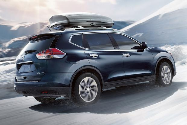 2015 Nissan Rogue: Used Car Review featured image large thumb4