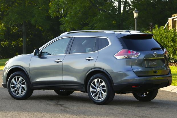 2015 Nissan Rogue vs. 2015 Mazda CX-5: Which Is Better? featured image large thumb9