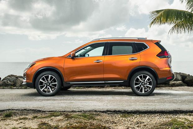 2017 Nissan Rogue Sport vs. 2017 Nissan Rogue: What's the Difference? featured image large thumb5