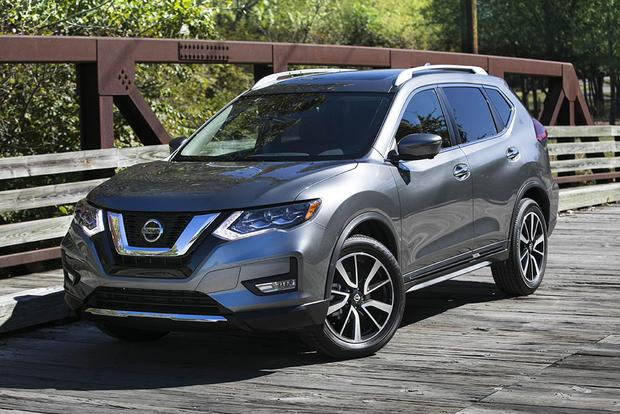 2018 Nissan Rogue New Car Review Featured Image Large Thumb0