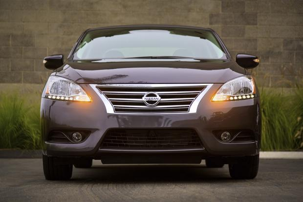 2013 Nissan Sentra: New Car Review featured image large thumb4