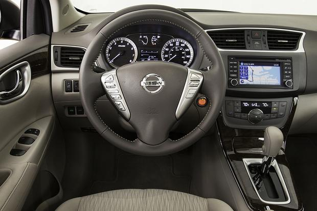 2015 Nissan Sentra: New Car Review featured image large thumb5