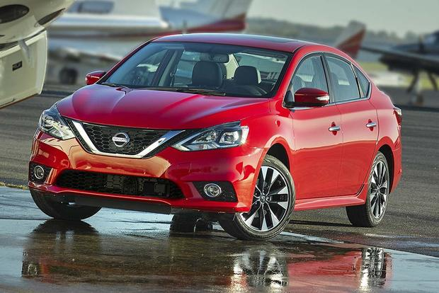 2016 Nissan Sentra: First Drive Review featured image large thumb1