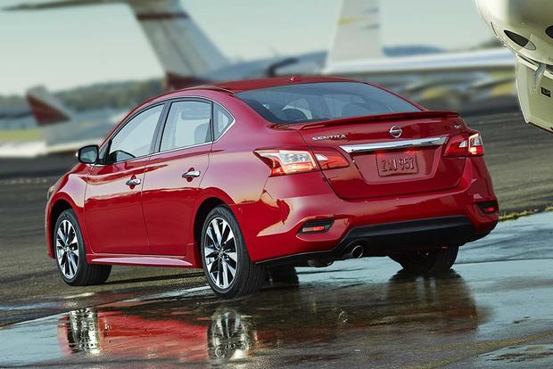 2016 Nissan Sentra: First Drive Review featured image large thumb0