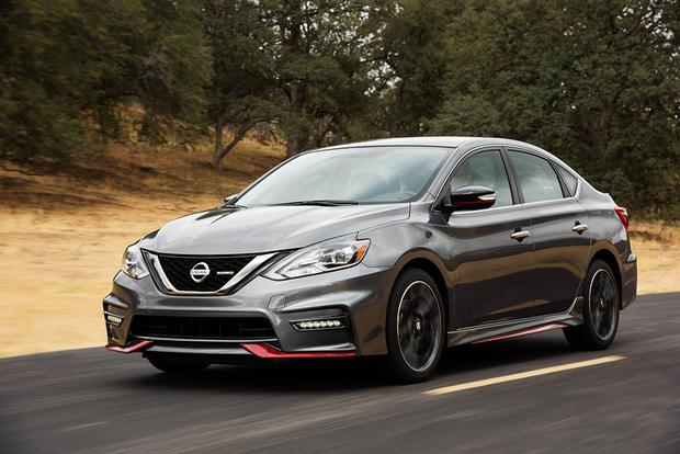 Nissan Sentra NISMO: First Look featured image large thumb1