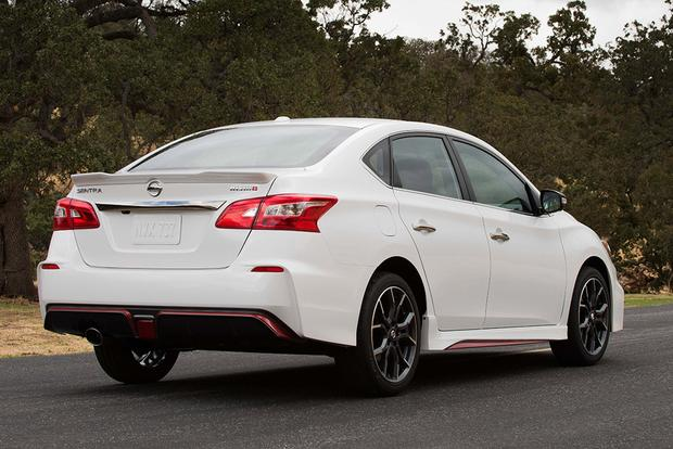 Nissan Sentra NISMO: First Look featured image large thumb2