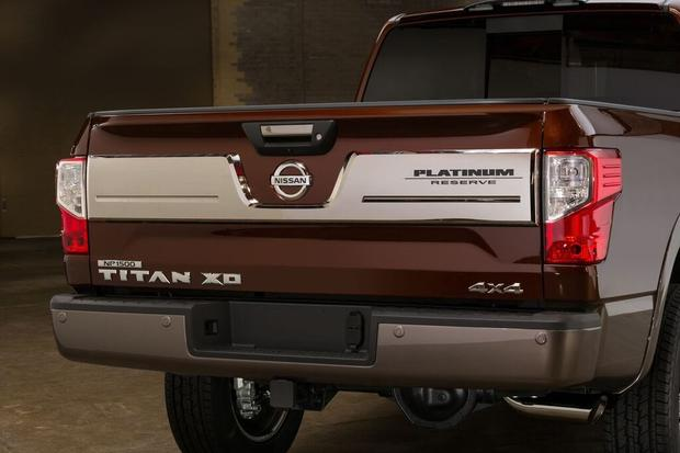 2016 Nissan Titan XD: First Drive Review featured image large thumb2