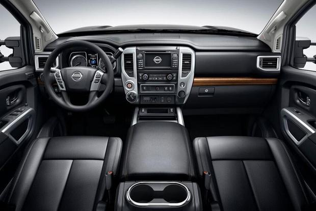 2016 Nissan Titan XD: First Drive Review featured image large thumb5