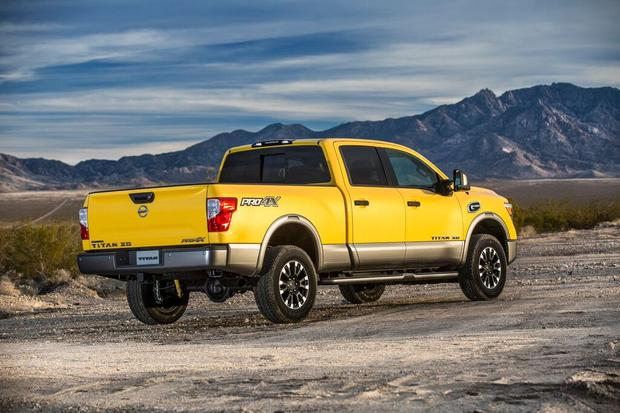 2016 Nissan Titan XD: Real World Review featured image large thumb7