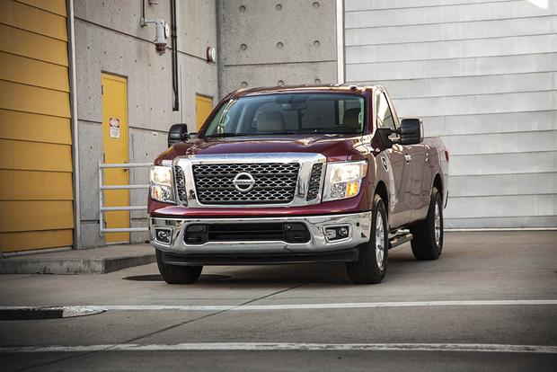 2017 Nissan Titan Single Cab Officially Unveiled featured image large thumb7