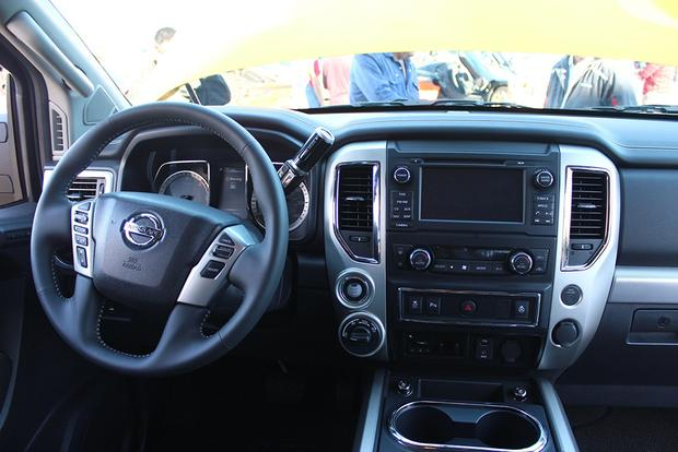 2016 Nissan Titan XD: First Look featured image large thumb4