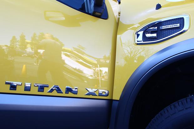 2016 Nissan Titan XD: First Look featured image large thumb5