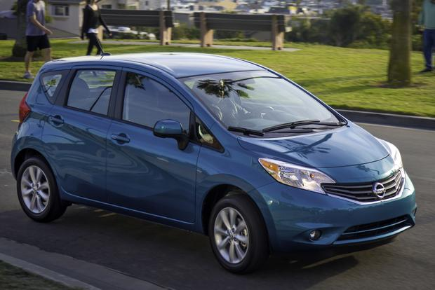 2015 Nissan Versa Note: New Car Review Featured Image Large Thumb0