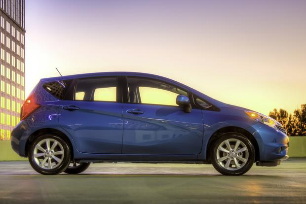 2015 Nissan Versa Note: New Car Review featured image large thumb2