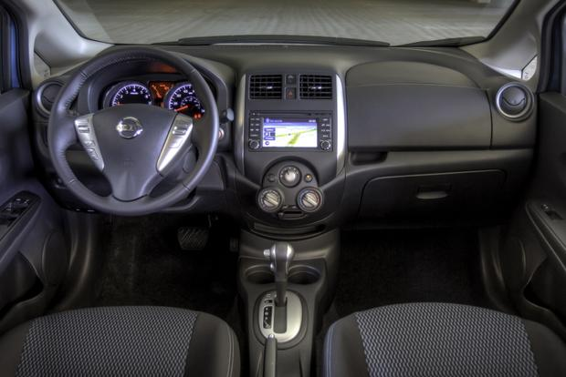 2015 Nissan Versa Note New Car Review Autotrader