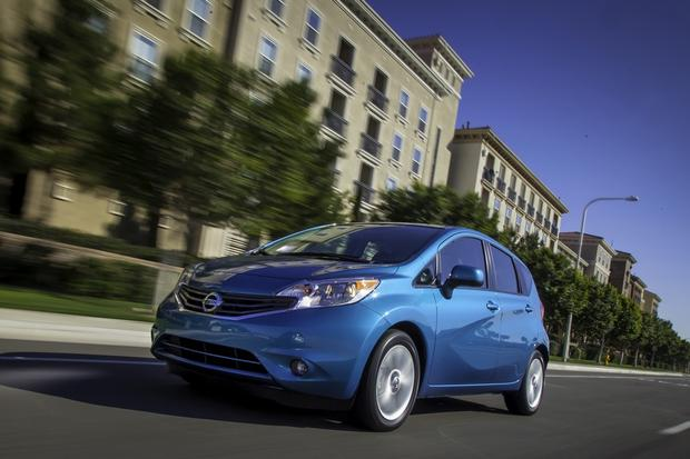 2014 Nissan Versa Note: First Drive Review featured image large thumb6