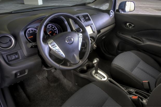 2014 Nissan Versa Note: First Drive Review featured image large thumb7