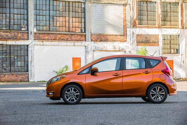 2017 Nissan Versa Note: New Car Review featured image large thumb2