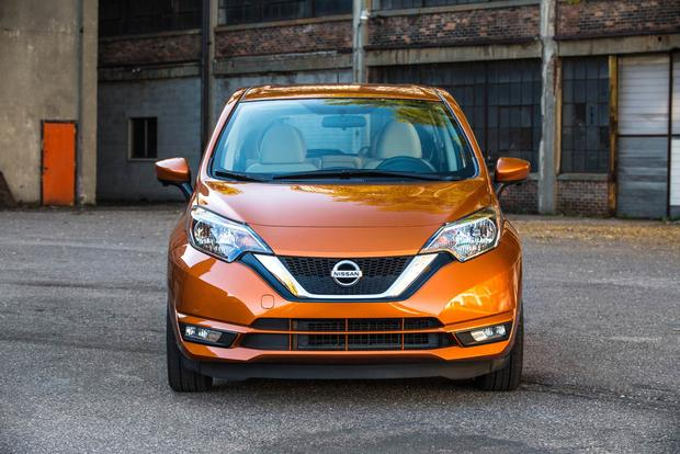 2018 Nissan Versa Note: New Car Review featured image large thumb0