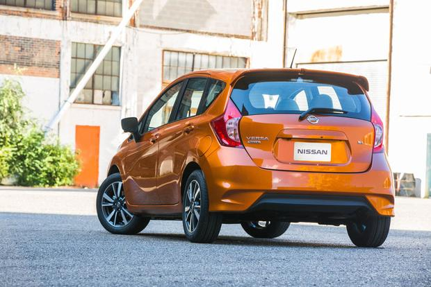2018 Nissan Versa Note: New Car Review featured image large thumb2