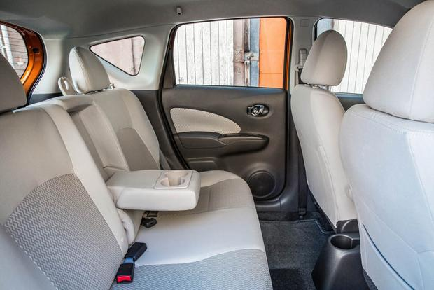 2018 Nissan Versa Note: New Car Review featured image large thumb5