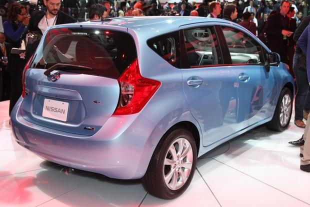 2014 Nissan Versa Note, Leaf, and Clues to a New Murano: Detroit Auto Show featured image large thumb4