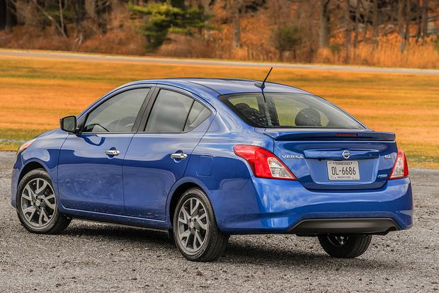 2016 Nissan Versa vs. 2016 Kia Rio: Which Is Better? featured image large thumb3