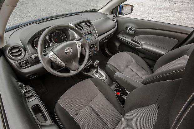 2016 Nissan Versa vs. 2016 Kia Rio: Which Is Better? featured image large thumb7