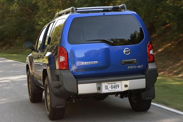 Home » 2013 Nissan Xterra Review Edmundscom New Cars Used Cars Car
